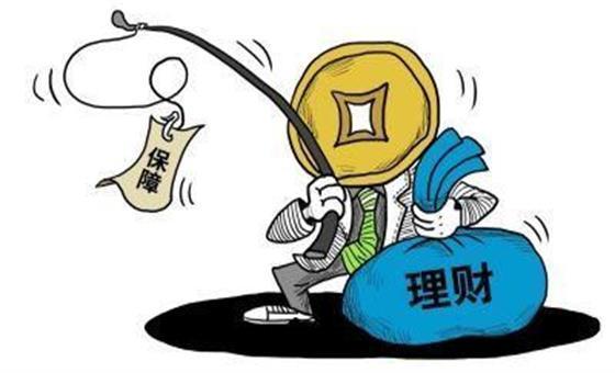 银行理财产品