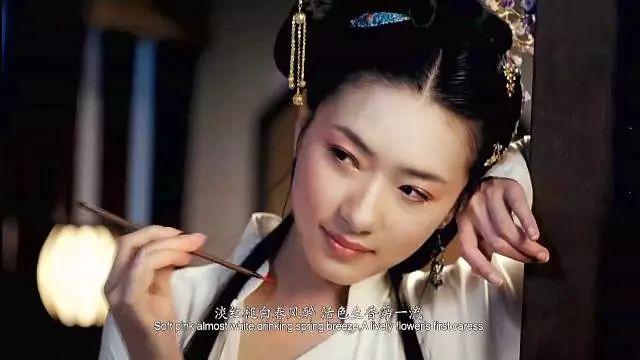 操淫��f_是一个色艺俱佳的歌妓,她美,却是美而不淫,她虽是一名歌妓,却是志操高