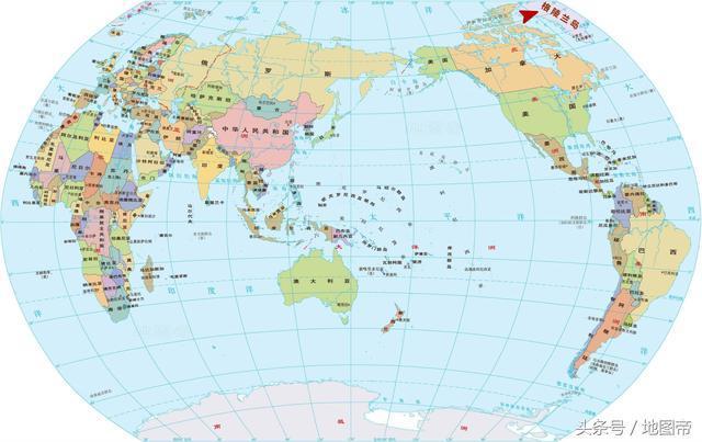 格陵兰岛人口_一起到北极逍遥去!德国人热衷移居格陵兰岛