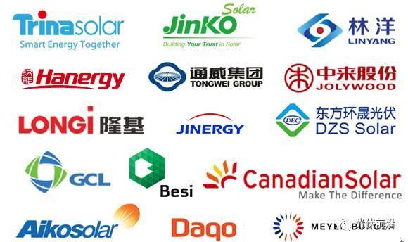 天合、晶科、中到来、林洋、晋能、汉能、隆基等将列席N型电池切磋会 讨论N型电池产业募化及副面发电最新半途而废