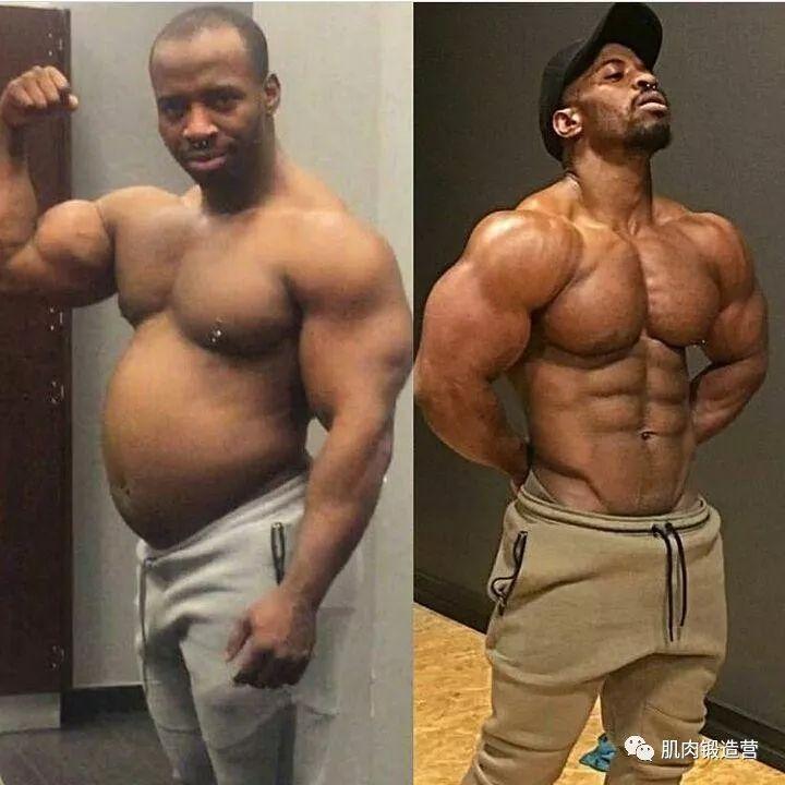 如何在瘦肚子的同时,练出犀利的搓衣板腹肌?这些方法就可以