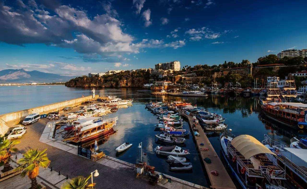 壹旅丨想要带你去浪漫的土耳其