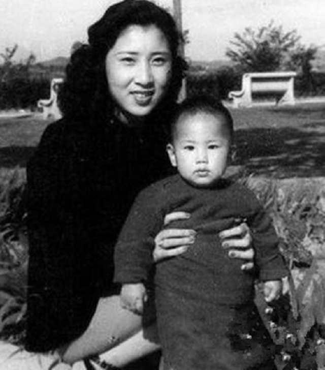 多情应笑我-----悍将之妻王玉玲!