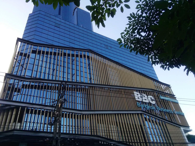 泰国曼谷公寓-Maru Ekkamai