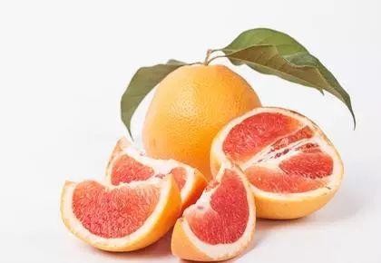 好享瘦:柚子减肥食谱,两招轻松v柚子溶脂针瘦脸注意事项图片