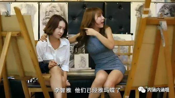 色mm视频_韩国电影《空即是色》:三个美女的爱情故事