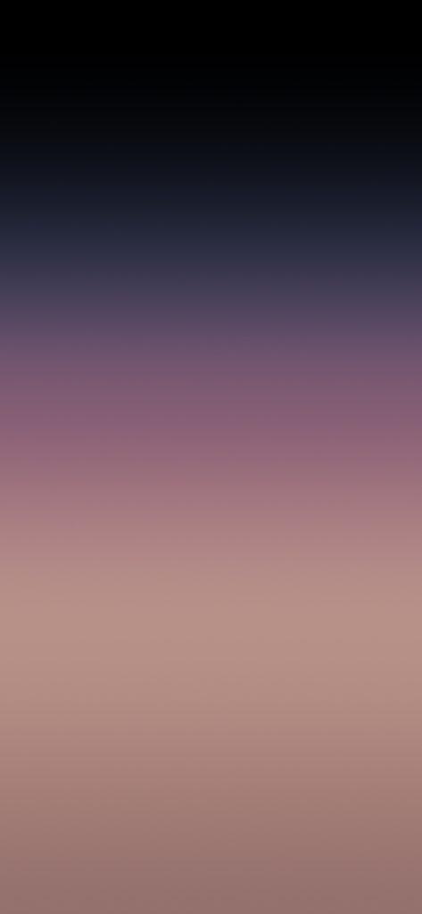 隐藏iphonex刘海壁纸分享-苹果售后图片