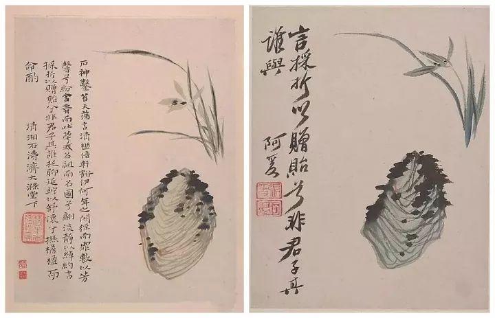 近百幅仿作遗世,苏富比天价竞拍, 他是最受人民欢迎的国画临摹匠