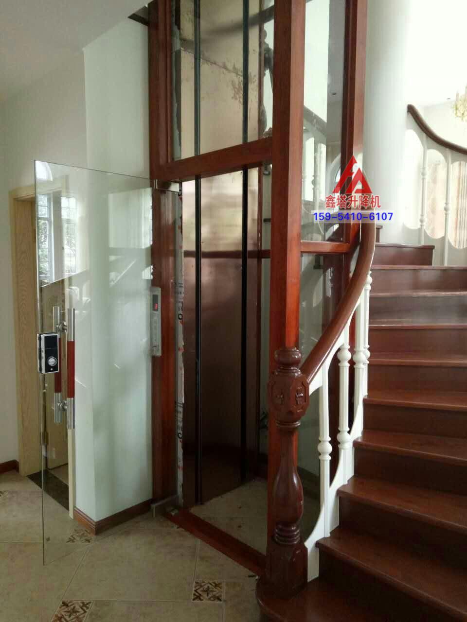 家用小型升降梯