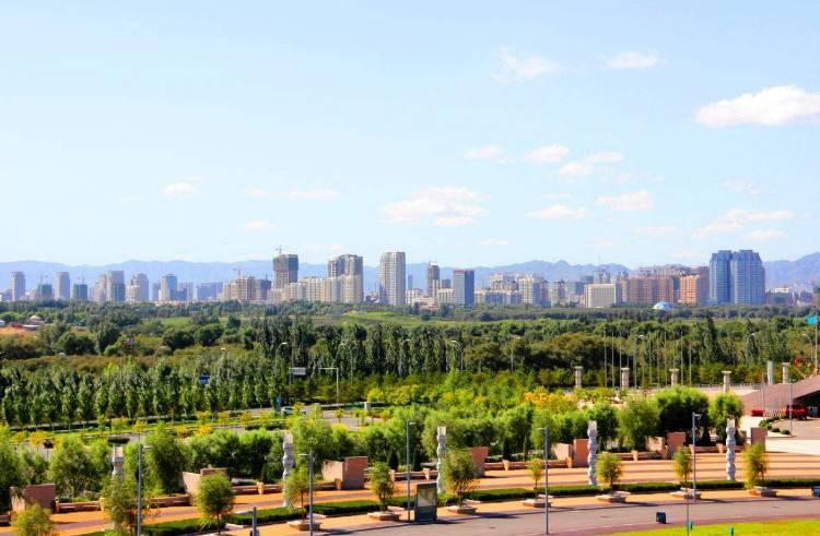 克拉玛依人均gdp_中国最 土豪 的城市,人均GDP22万,堪称 中国小迪拜