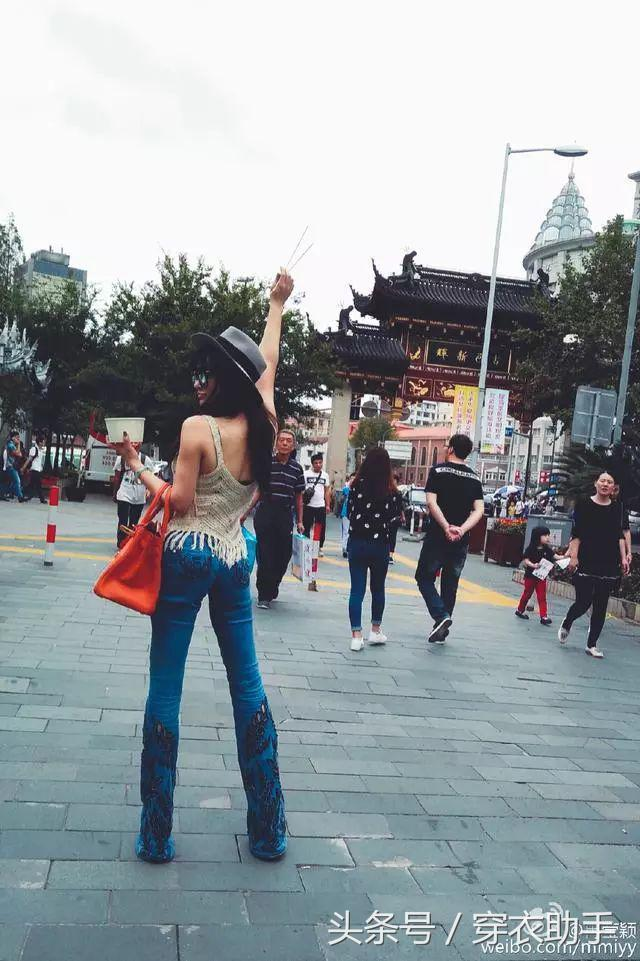 林志玲一个包500元,李小璐的包80万,但都输给了杜海涛!
