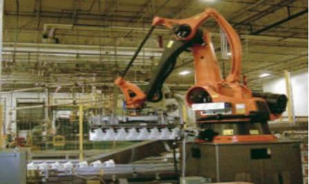 大型集装箱装卸系统的设计方案 | 客户案例