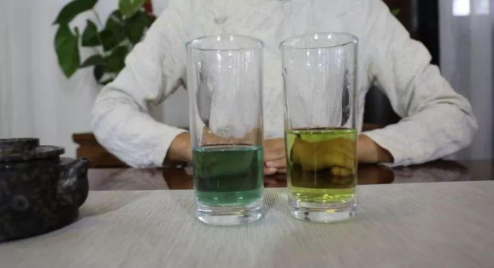 硭硝泡水喝治便秘的原理_便秘果泡水喝图片