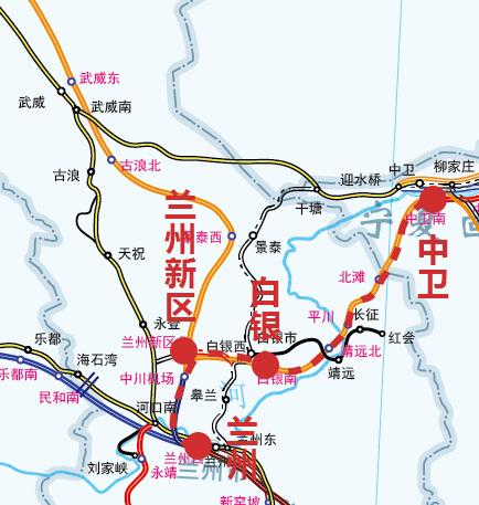 嘉峪关和金昌gdp_适合一个人的火车旅行,感受慢车带来的风景