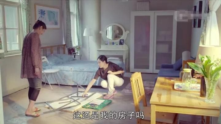 《我的体育老师》张嘉译老婆爆改出租屋,这么能干的媳妇真没几个!