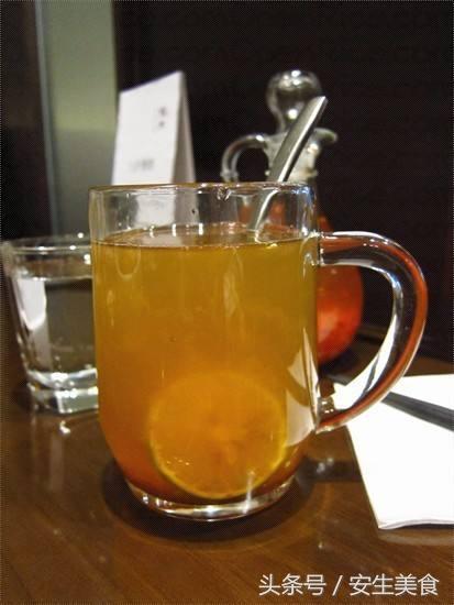金桔止咳化痰有效吗最有效的止咳偏方金桔热饮