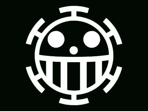海贼王劳的标志_《海贼王》一组海贼旗标志,据说全部都认识的是真爱级海米!