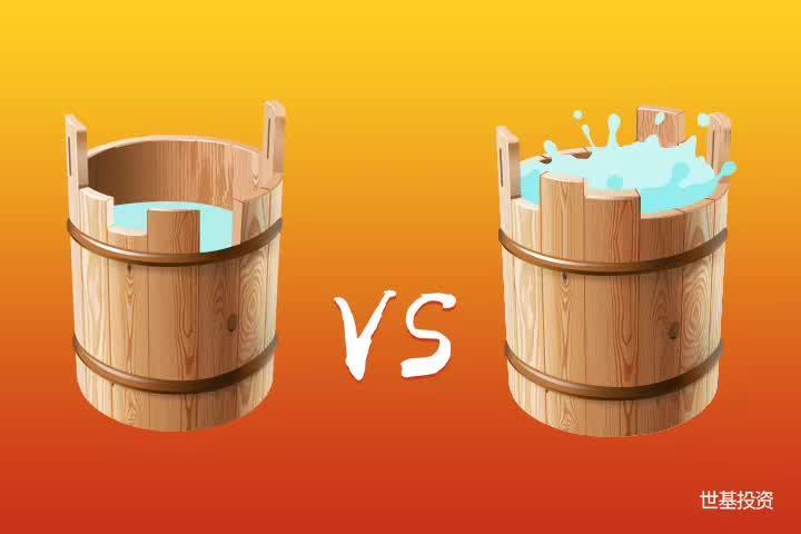 木桶原理的八演变_木桶原理图片