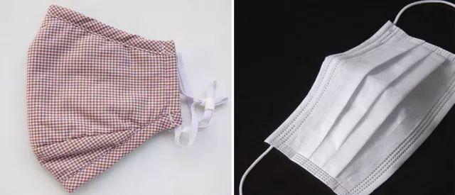 棉布口罩,医用外科口罩图片