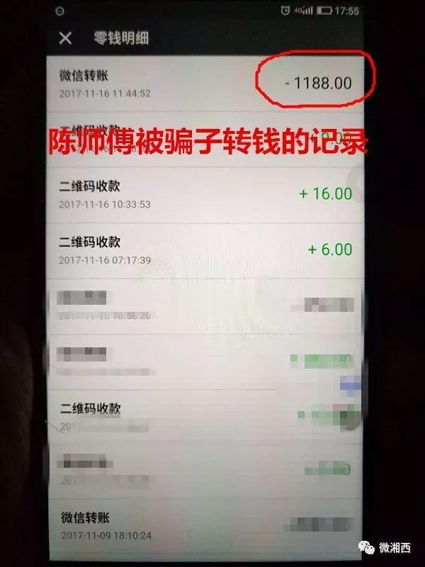 西西人体艺术删除删除删除_陈的哥微信零钱转账记录(银行卡交易记录已被嫌疑人删除)
