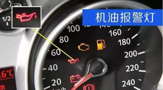 选用过低粘度的机油使润滑部件的机油泄漏量增加,引起主油道压力变低