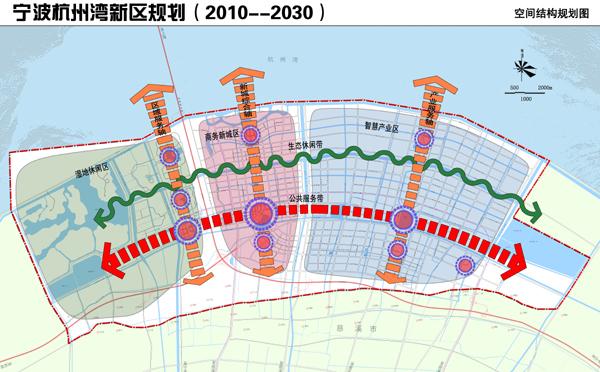 宁波杭州湾新区引进海内外高层次创业创新人才公告