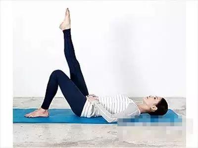 蛋白瘦腿是练出来的10分钟高效鸡蛋瘦臀魔鬼最强-吗的吃身材v蛋白能只瑜伽图片