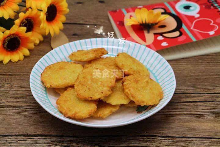土豆的10大熱門做法,神奇土豆君的逆襲!