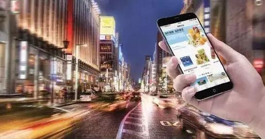 从电商到新零售,中美正在掀起新一轮军备赛-烽巢网