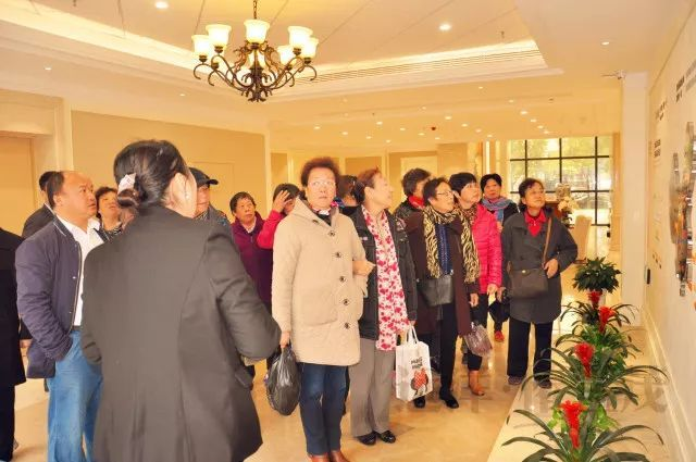 健康生活品质感恩挚献媲美海外养老升级上海高端养老模式