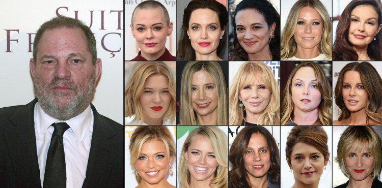 """劳模姐被要求18种变态方式表现""""性感"""":好莱坞女演员试镜曝潜规则"""