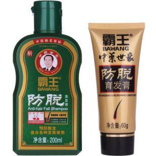 为了照顾90后脱发群体,霸王把包装换成了这样_包装设备及材料_机械装备_中国洗涤用品行业信息网