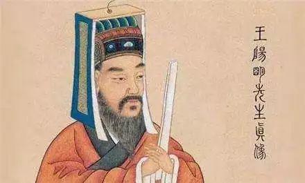 明朝一哥王阳明:我就是不一样的烟火