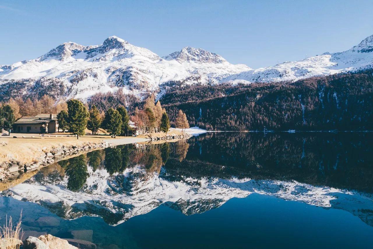 瑞士小镇湖景房1法郎抛售 一套只需6.9元的房子你敢住吗!
