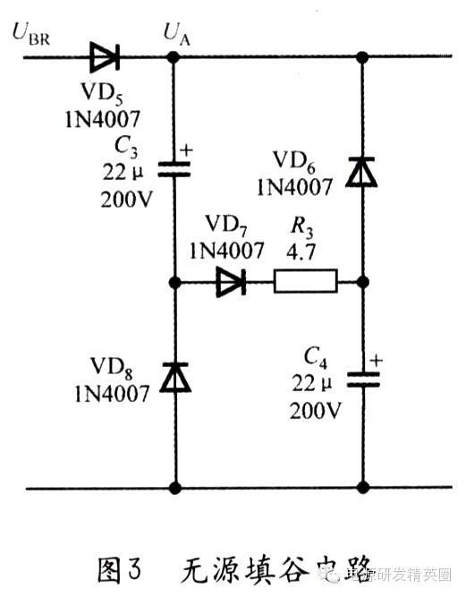 无源pfc讲解--led驱动电源
