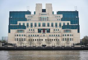 最神秘的间谍机构,英国军情六处