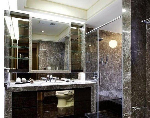 厕所池设计图片