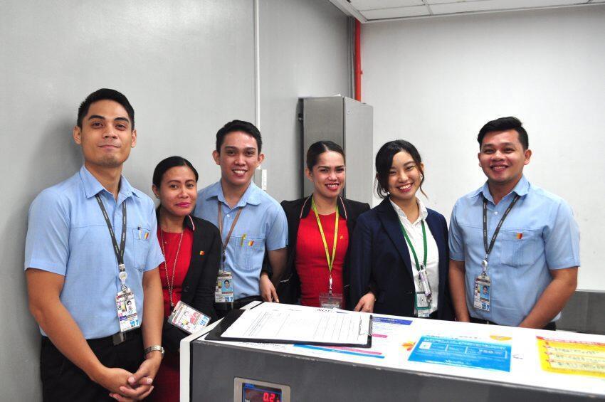 宿务某日系学校委托南崎菲律宾游学招聘中文经理