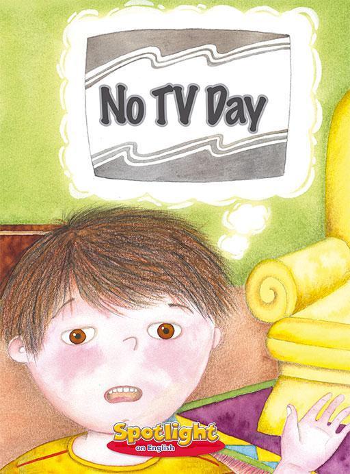 澳门赌场娱乐城:儿童智力受电视影响美国小学英语1年级分级读物无电视日