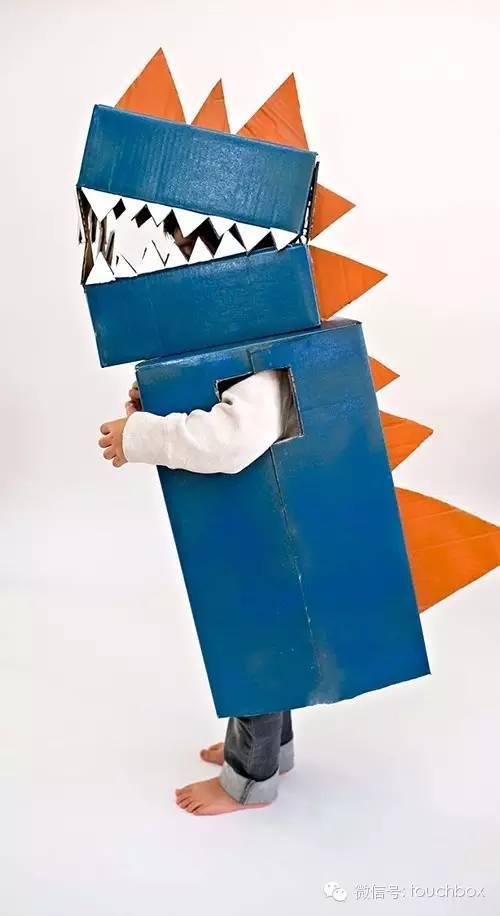 纸箱手工制作大全吉他