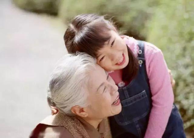 我和孝姨的故事_每日一歌:《孝和中国》
