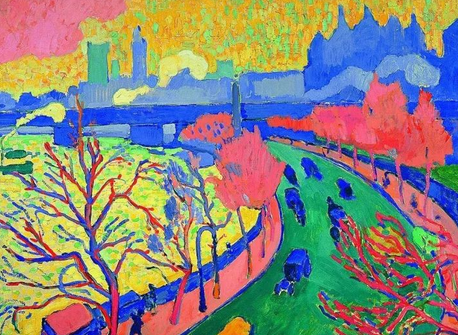 美术绘画常用油画颜料特性分析和搭配 各种颜料的使用