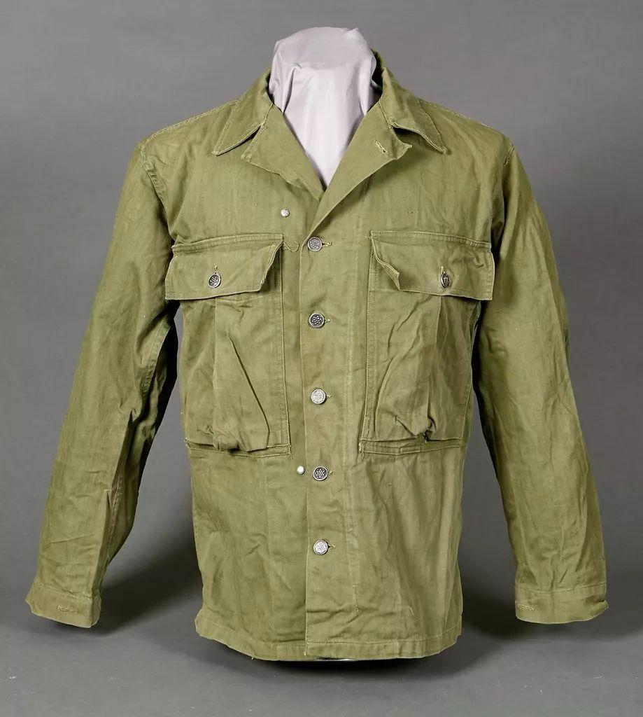 二战美军都穿什么军服打仗 看完文章你就知道了