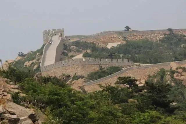 江苏首个亚洲大师积分赛!连云港长城之巅越野 | 报名中