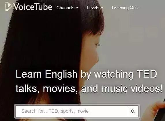 如何快速提高英语听力?你只差这10个网站(收藏)
