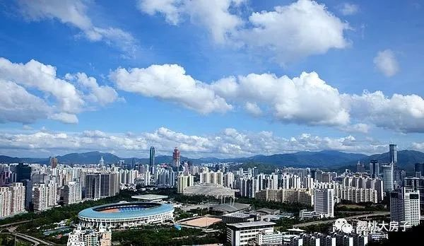 北漂别绝望,至少还有深圳欢迎你!