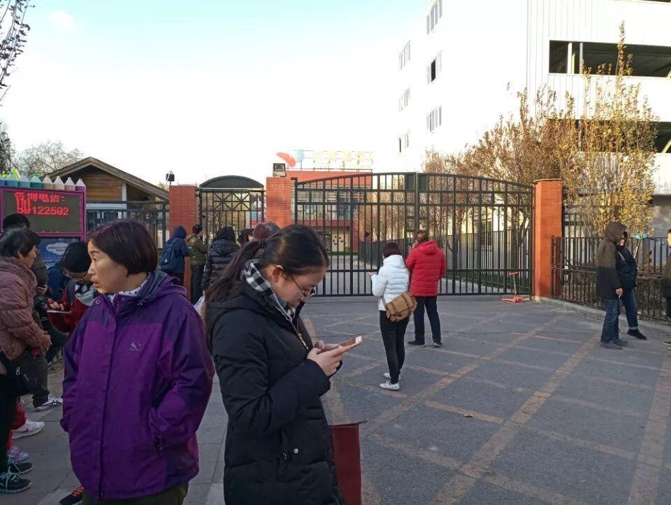 红黄蓝美股盘前腰斩,民营幼儿园盈利模式遭质疑