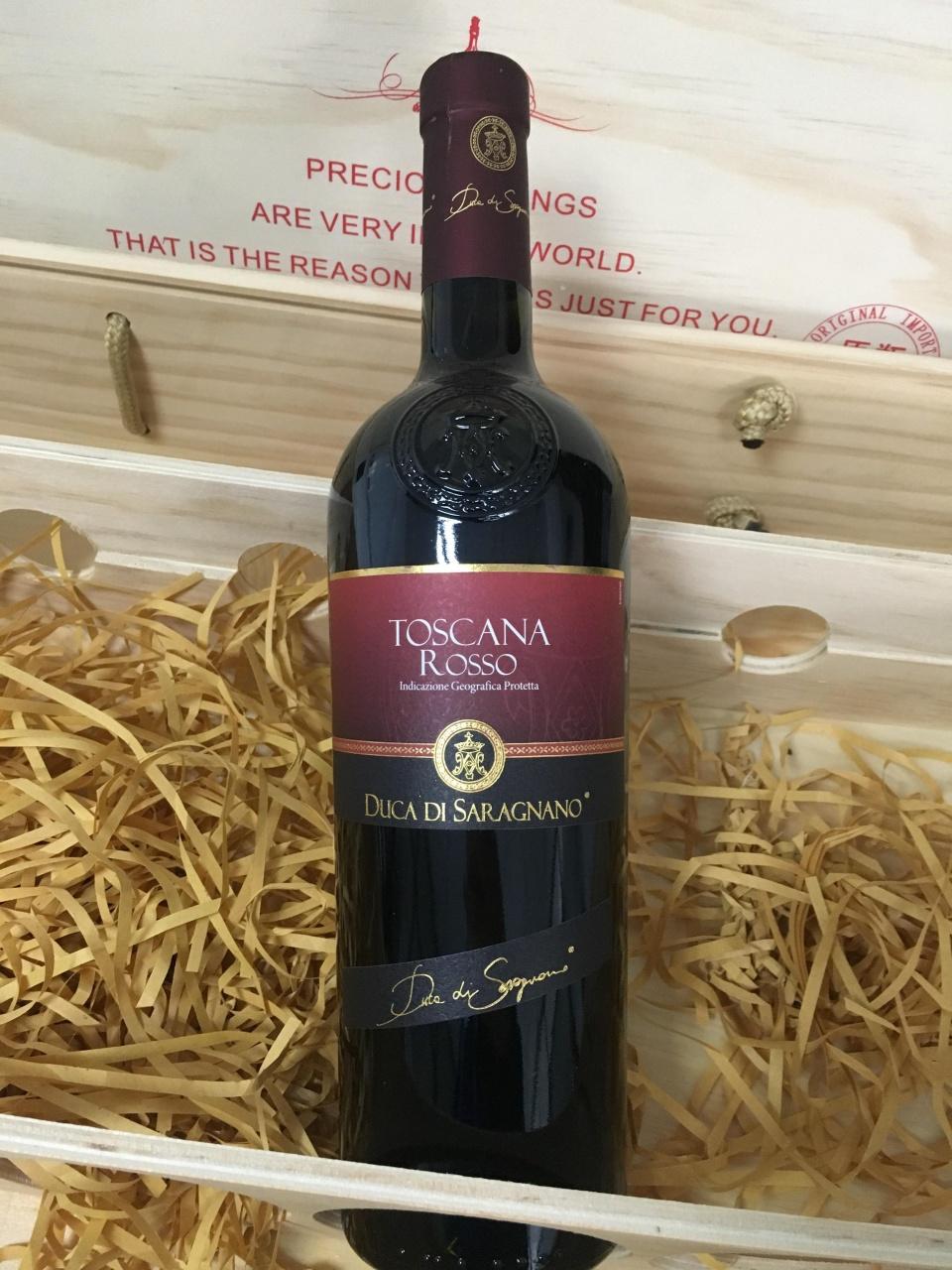 哪些意大利红酒不错,看这里就知道了 意大利巴尔内拉酒庄红葡萄酒