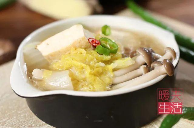 冬季百菜不如它!补水润燥,增强免疫力防感冒,热量极低不长胖的它