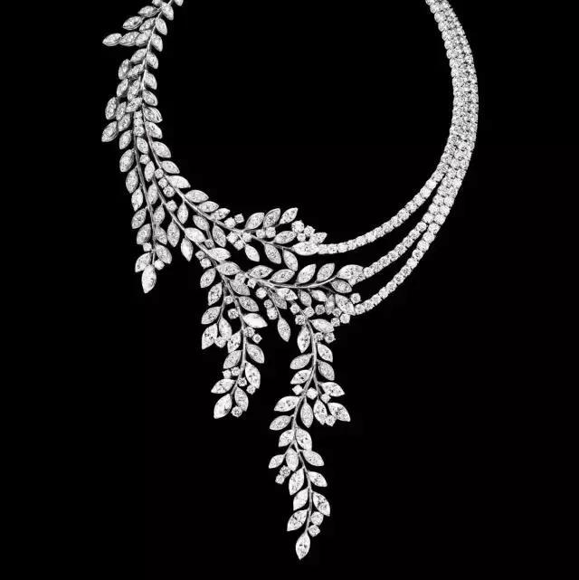 2017秋冬流行色该怎么与珠宝搭配?